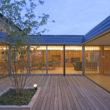名古屋設計事務所 中庭住宅