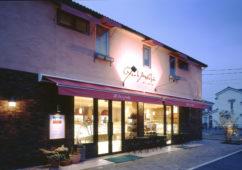 グランマルシェ(洋菓子店)