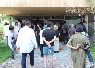 2018東海住宅建築ツアー 日本建築家協会