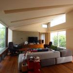 津のコートハウス 5年目の訪問