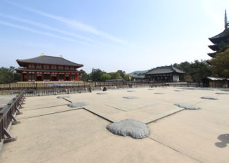 奈良 興福寺をあるく