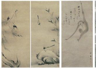 「ドラッカー・コレクション 珠玉の水墨画」展 3