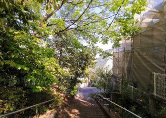 大森八龍の家 竣工20年後の改修