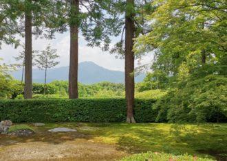 京都幡枝 圓通寺二度目の訪問