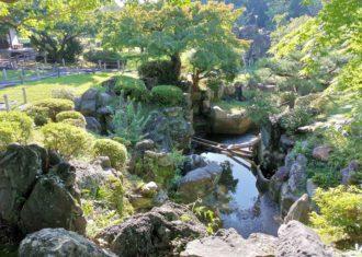 名古屋城 二の丸庭園