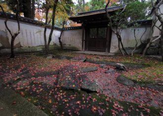 奈良の秋色2題