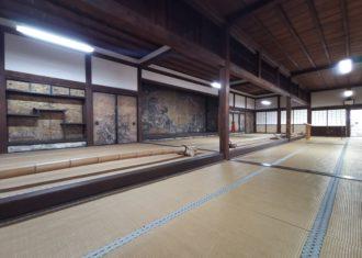 長浜別院 大通寺 伽藍と建築