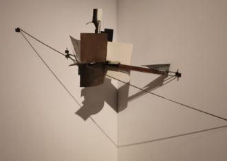 愛知県美術館 トライアローグ 希少なロシア構成主義作品が・・・