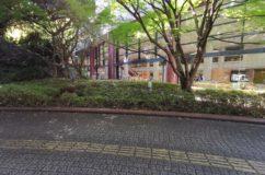 愛知県図書館で涼をとる