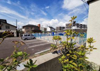 津のコートハウス 竣工7年目の検査