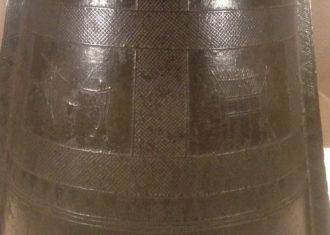 銅鐸に描かれた高床倉庫