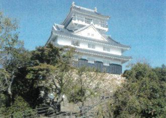 ルイス・フロイスが見た岐阜城